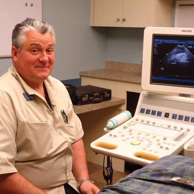 Dr. Michael Troy Verra